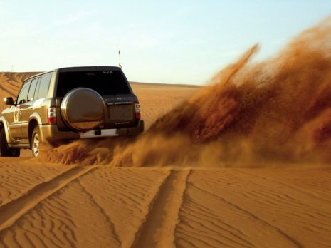 10-Day Desert Adventure-irantourismcenter.ir 2