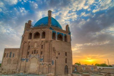 17 days Iran tour ( North and north west) 4