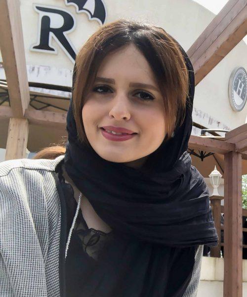 Reihaneh Yasaman