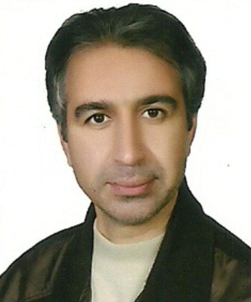 Ardavan Behzad