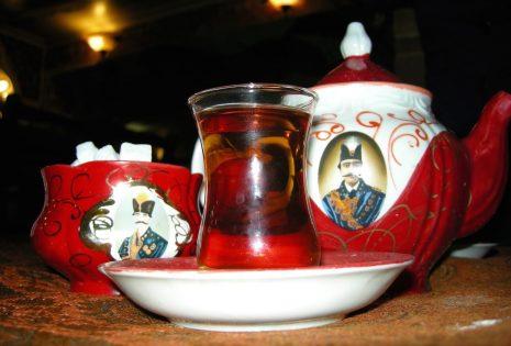 Iran Tea Tasting Tour-irantouristcenter.ir 3