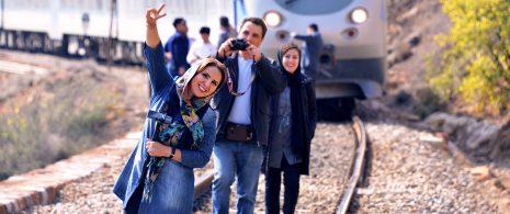 Iranian Train Tour-irantouricmcenter.ir 6