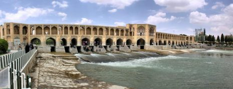 Isfahan tour-irantourismcenter.ir 4