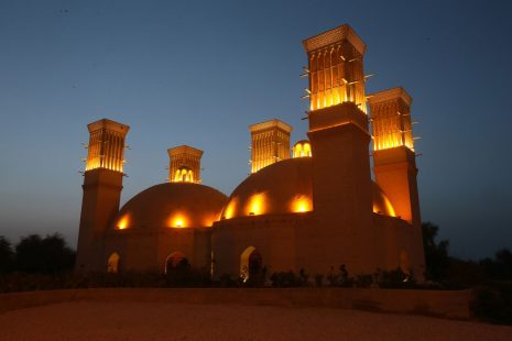 One Day Yazd Tour-irantourismcenter.ir 4