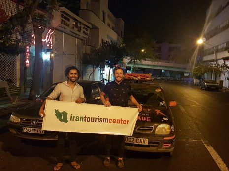 iran mongol rally 8