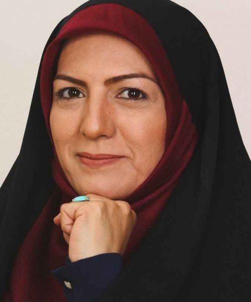 Kobra Taheri