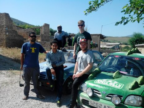monol rally iran 2